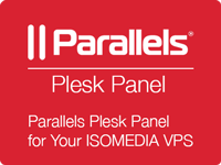 Parallels® Plesk® Panel