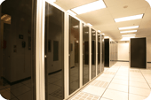 Small Business Hosting With an Enterprise Infrastructure