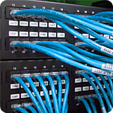 Metro Optical Ethernet - Fiber Optics